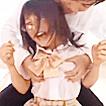 【鈴木一徹】濡れた制服から透けるおっぱいに興奮した彼氏と自宅の部屋で秘密の激しいエッチ 女性向け無料アダルト動画