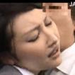 パンツスーツが破れてしまい、、破れ目からお尻を触って痴漢されて… 女性向け無料アダルト動画