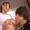 【鈴木一徹】部員の男の子に色仕掛け…ノーブラのおっぱいを見せ付けて誘惑。乳首を舐められると歯止めがきかなくなって… 女性向け無料アダルト動画
