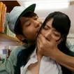 【北野翔太】本を整理しているといきなり口を塞がれ…他にも人がいる図書館で犯されて。。 女性向け無料アダルト動画